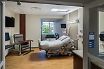 Grant Medical Center 4 East Intermediate and Critical Care Unit | Trinity
