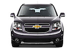 2013 Chevrolet Orlando LTZ+ MPV Front View