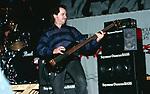 Garry Talent of The E Street Band