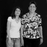 Sarit Ben Reuven, Hind Alayan, Secretaries of the School