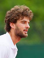 France, Paris, 28.05.2014. Tennis, French Open, Roland Garros, Marin Draganja (CRO)<br /> Photo:Tennisimages/Henk Koster