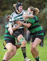 130615 Women's Rugby - Old Boys-University v Wainuiomata