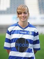 K AA Gent Ladies : Jessie Taets<br /> foto Dirk Vuylsteke / nikonpro.be