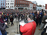 Peace March Drogheda
