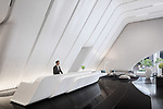 One Thousand Museum | Zaha Hadid Architects