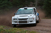 2018 Lake Superior Performance Rally held in Houghton Michigan on October 19-20