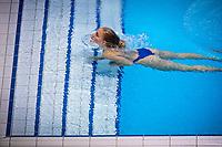 Tuxen Helle NOR<br /> Diving - Women's 3m preliminary<br /> XXXV LEN European Aquatic Championships<br /> Duna Arena<br /> Budapest  - Hungary  15/5/2021<br /> Photo Giorgio Perottino / Deepbluemedia / Insidefoto