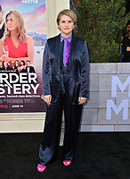 """LOS ANGELES, USA. June 11, 2019: Jillian Bell at the premiere of """"Murder Mystery"""" at Regency Village Theatre, Westwood.<br /> Picture: Paul Smith/Featureflash"""