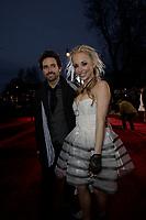 Montreal (qc) CANADA -  April 22, 2012 file photo - - ARTIS Gala -
