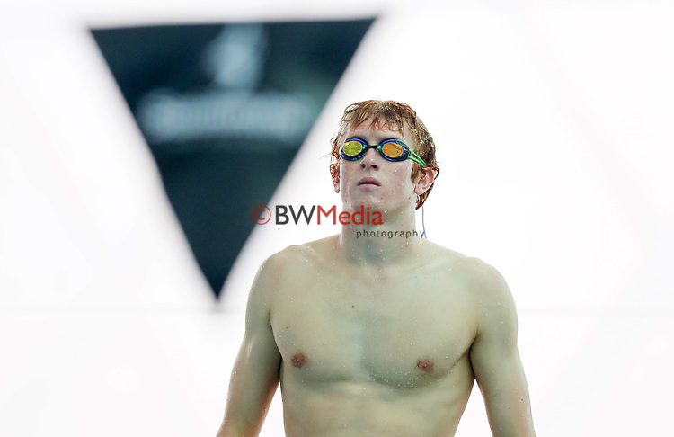 during Session 6 of the AON New Zealand Swimming Champs, National Aquatic Centre, Auckland, New Zealand. Thursday 8 April 2021 Photo: Simon Watts/www.bwmedia.co.nz