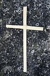 Palm Sunday Cross.
