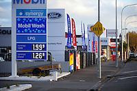 150528 Petrol Prices