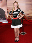 Kathryn Newton at Disney Premiere of Tangled held at El Capitan Theatre in Hollywood, California on November 14,2010                                                                               © 2010 Hollywood Press Agency