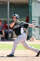 Bryce Massanari - Colorado Rockies - 2010 Instructional League.Photo by:  Bill Mitchell/Four Seam Images..