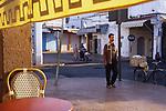 Rabat, Morocco, 2008.