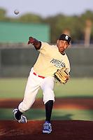 10.27.2012 - HS World Wood Baseball Classic