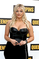 LOS ANGELES - AUG 25:  Bebe Rexha at the Queenpins Photocall at the Four Seasons Hotel Los Angeles on August 25, 2021 in Los Angeles, CA