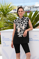 CANNES, FRANCE. July 6, 2021: Marion Cotillard  at the photocall for Annette at the 74th Festival de Cannes.<br /> Picture: Paul Smith / Featureflash