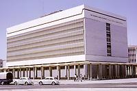 Kuwait August 1968.  National Bank of Kuwait.
