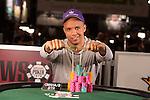 2014 WSOP Event #50: $1500 Eight Game Mix