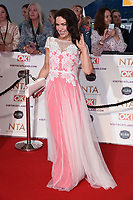 Guest<br /> arriving for the National Television Awards 2021, O2 Arena, London<br /> <br /> ©Ash Knotek  D3572  09/09/2021
