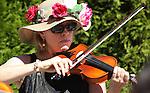 Strings in the Schools 2011