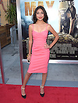 Mia Xitalki attends The Warner Bros. Pictures' L.A. Premiere of MAX held at The Egyptian Theatre  in Hollywood, California on June 23,2015                                                                               © 2015 Hollywood Press Agency