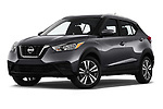 Nissan Kicks SV SUV 2019