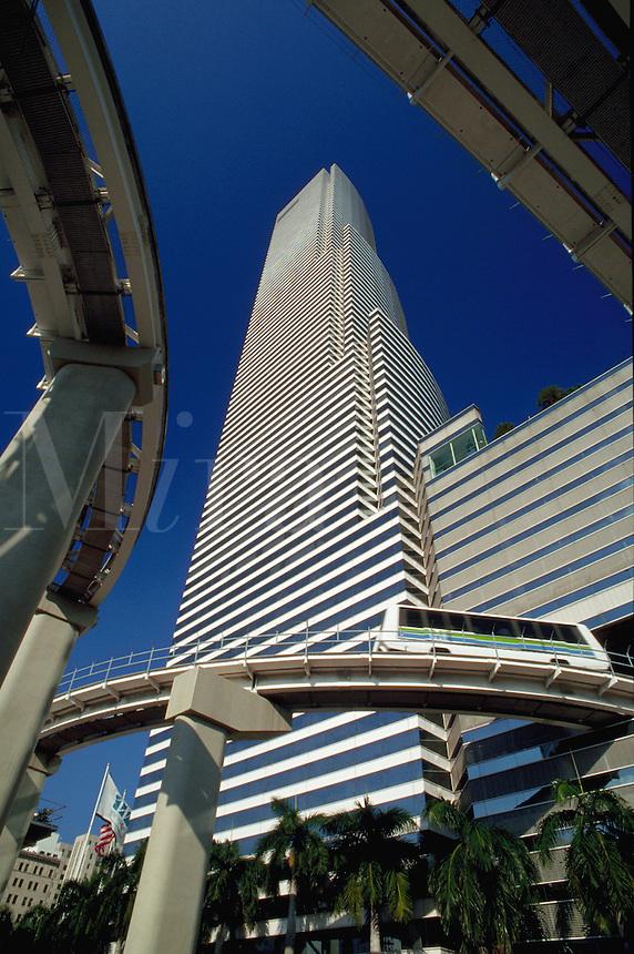 Knight building, Miami, Florida