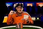 2013 WSOP Event #30: $1000 No-Limit Hold'em