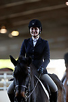 H2T. Varsity Open Equitation on the flat – Section B – TEAM