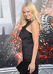 Malin Akerman  attends Universal Pictures' American Premiere of Battleship held at Nokia Theatre L.A. Live in Los Angeles, California on May 10,2012                                                                               © 2012 DVS / Hollywood Press Agency