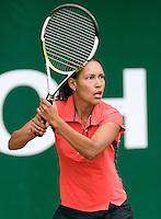 13-8-08, Den Bosch, Tennis, Nationale Kampioenschappen, Kelly de Beer