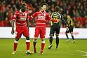 Football / Soccer: Belgian Jupiler Pro League - Standard de Liege 0-2 Sporting Lokeren