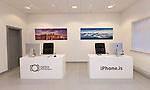OZZO - New Office