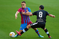2021.07.21 Amistoso FC Barcelona VS Nastic Tarragona