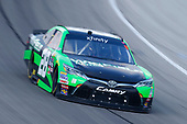 NASCAR XFINITY Series<br /> TheHouse.com 300<br /> Chicagoland Speedway, Joliet, IL USA<br /> Saturday 16 September 2017<br /> Dakoda Armstrong, WinField United Toyota Camry<br /> World Copyright: Russell LaBounty<br /> LAT Images