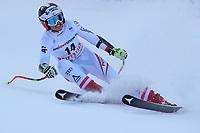 Ski Weltcuprennen Damen 2018 in Lenzerheide