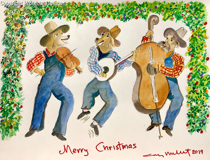 """Merry Christmas""<br />