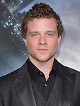 Jonny Weston attends The Paramount Pictures L.A. Premiere of Project Almanac held at The TCL Chinese Theater  in Hollywood, California on January 27,2015                                                                               © 2015 Hollywood Press Agency