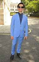 Valentino Zucchetti at the South Bank Sky Arts Awards 2021, The Savoy Hotel, the Strand, on Monday 19 July 2021, in London, England, UK. <br /> CAP/CAN<br /> ©CAN/Capital Pictures