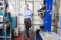 Yoel Fink - MIT - Research Laboratory of Electronics - Dept. of Materials Science and Engineering