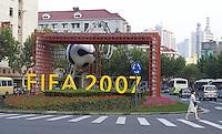 Women World Cup 2007