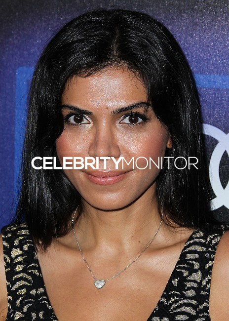 WEST HOLLYWOOD, CA, USA - AUGUST 21: Sheila Shah at the Audi Emmy Week Celebration 2014 held at Cecconi's Restaurant on August 21, 2014 in West Hollywood, California, United States. (Photo by Xavier Collin/Celebrity Monitor)