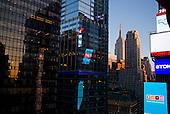 Times Square April 2015
