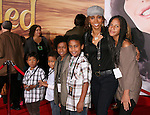 Holly Robinson Peete at Disney Premiere of Tangled held at El Capitan Theatre in Hollywood, California on November 14,2010                                                                               © 2010 Hollywood Press Agency