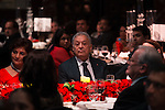 27 October 2015, Chennai, India : Preetha Reddy with Maestro Zubin Mehta and Andrew  Robb, AO, Minister for Trade and Investment at  a reception for Australian World Orchestra during his visit to India. Picture by Graham Crouch/DFAT