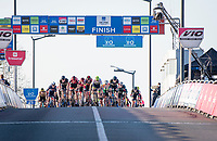 men's race start<br /> <br /> 2020 Urban Cross Kortrijk (BEL)<br /> men's race<br /> <br /> ©kramon