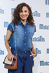 Spanish actress Toni Acosta during the premiere of  Mascotas at Kinepolis cinema in Madrid. July 21, 2016. (ALTERPHOTOS/Rodrigo Jimenez)
