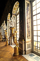 Wonderful Elegant Palace at Versailles France